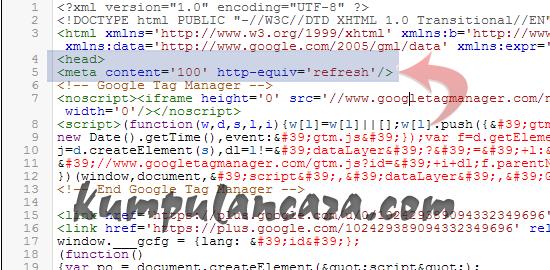 Cara Mudah meningkatkan Page View Web/blog