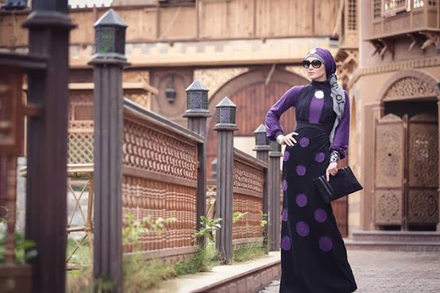 Hijab nouvelle collection