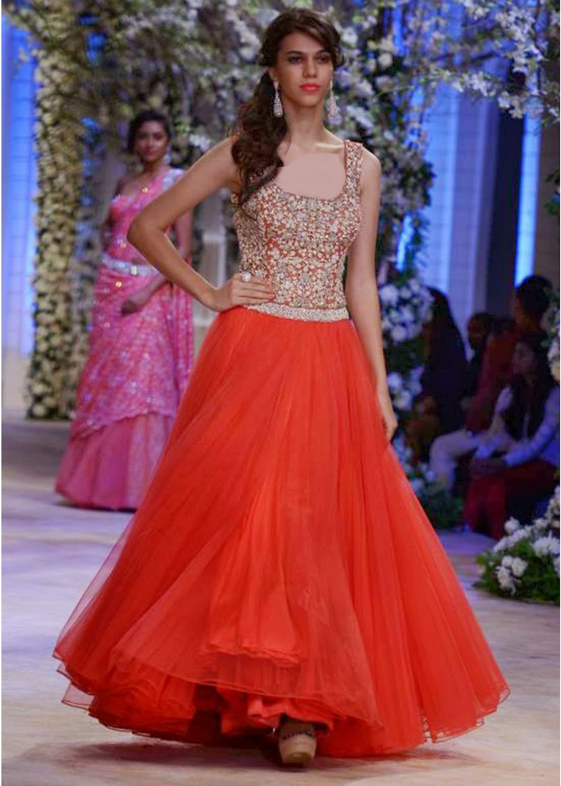 Fashion Shows in India India Bridal Fashion Week