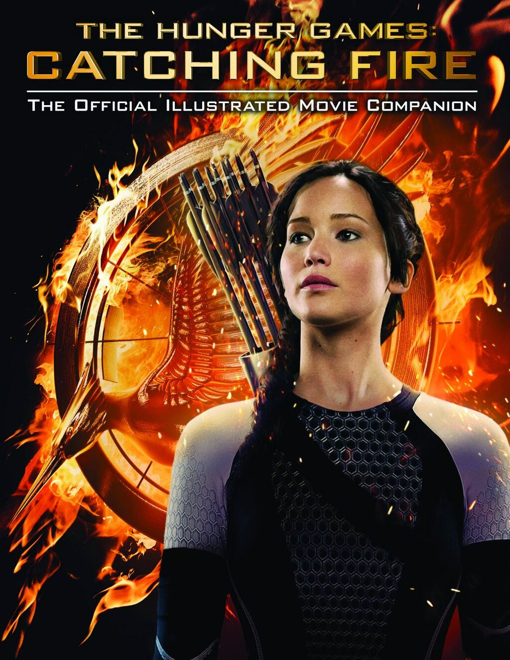 The Hunger Games: Catching Fire | The Hunger Games Wiki ...