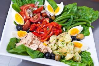 5 Hal yang Harus Dilakukan Sebelum Jadi Vegetarian