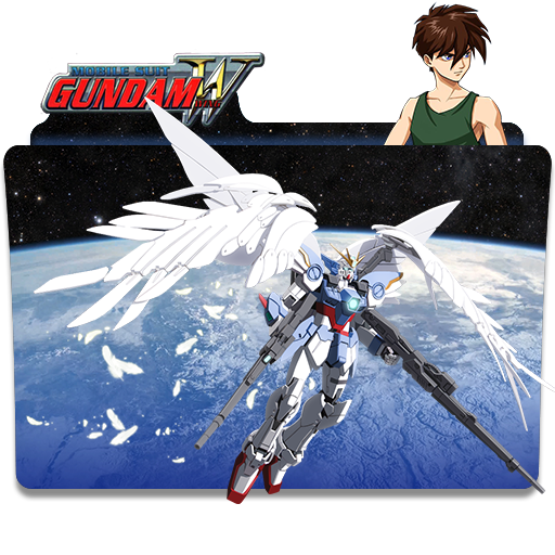 Gundam Wing / Endless Waltz GUNPLA