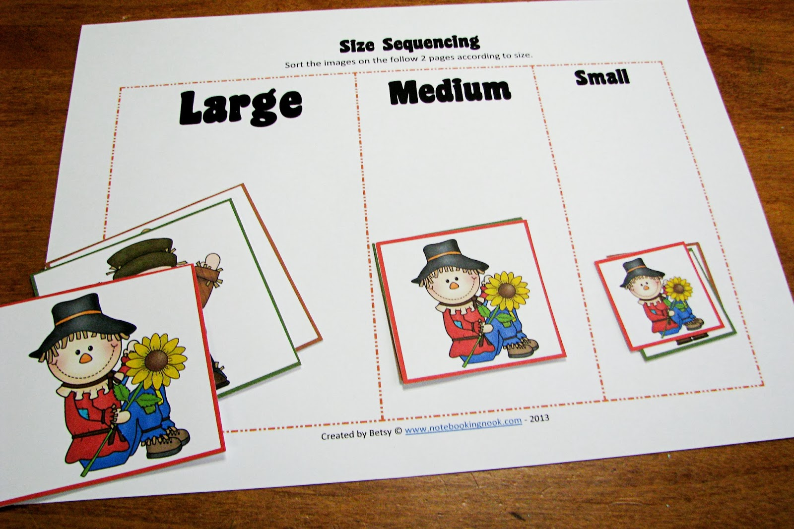 scarecrow preschool activities s helper scarecrow preschool theme 742