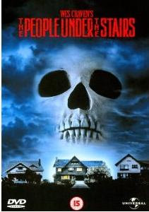 The People Under the Stairs 1991 Hindi Dubbed Movie Watch Online