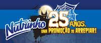Promoção Nutrinho 25 Anos www.nutrinho25anos.com.br