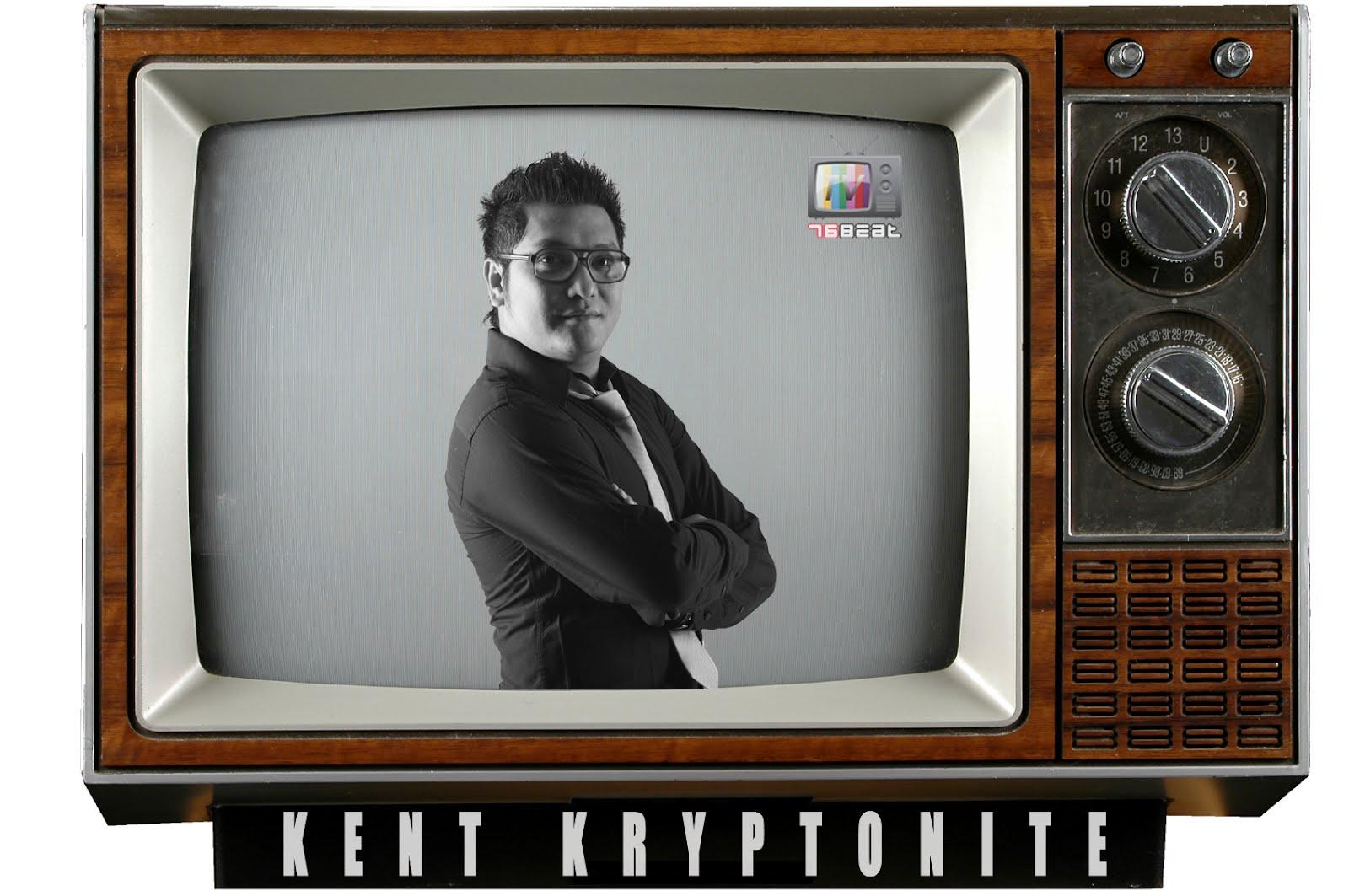 Kent Kryptonite