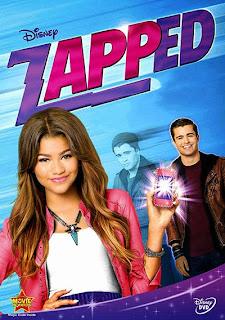 Zapped - HDTV Dublado