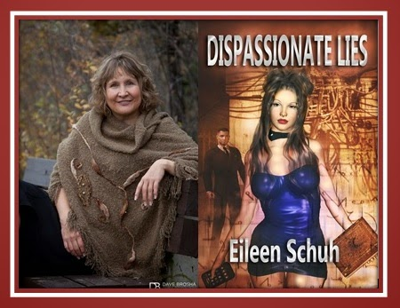 http://www.amazon.com/Dispassionate-Lies-Eileen-Schuh-ebook/dp/B00KOG45J2/ref=asap_bc?ie=UTF8
