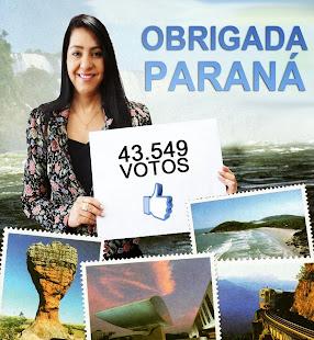 """""""DEP.Estadual MARA LIMA ,Uma líder evangélica para entrar na história da política brasileira """""""