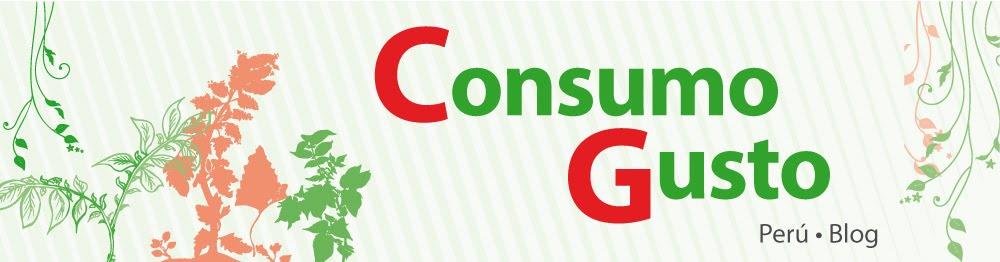 Consumo Gusto