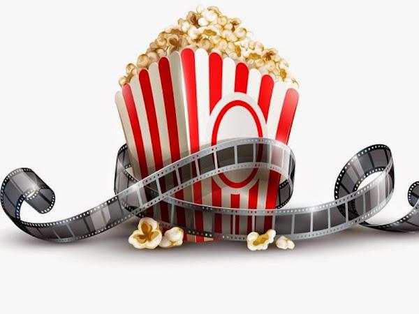 Films waar ik naar uit kijk.