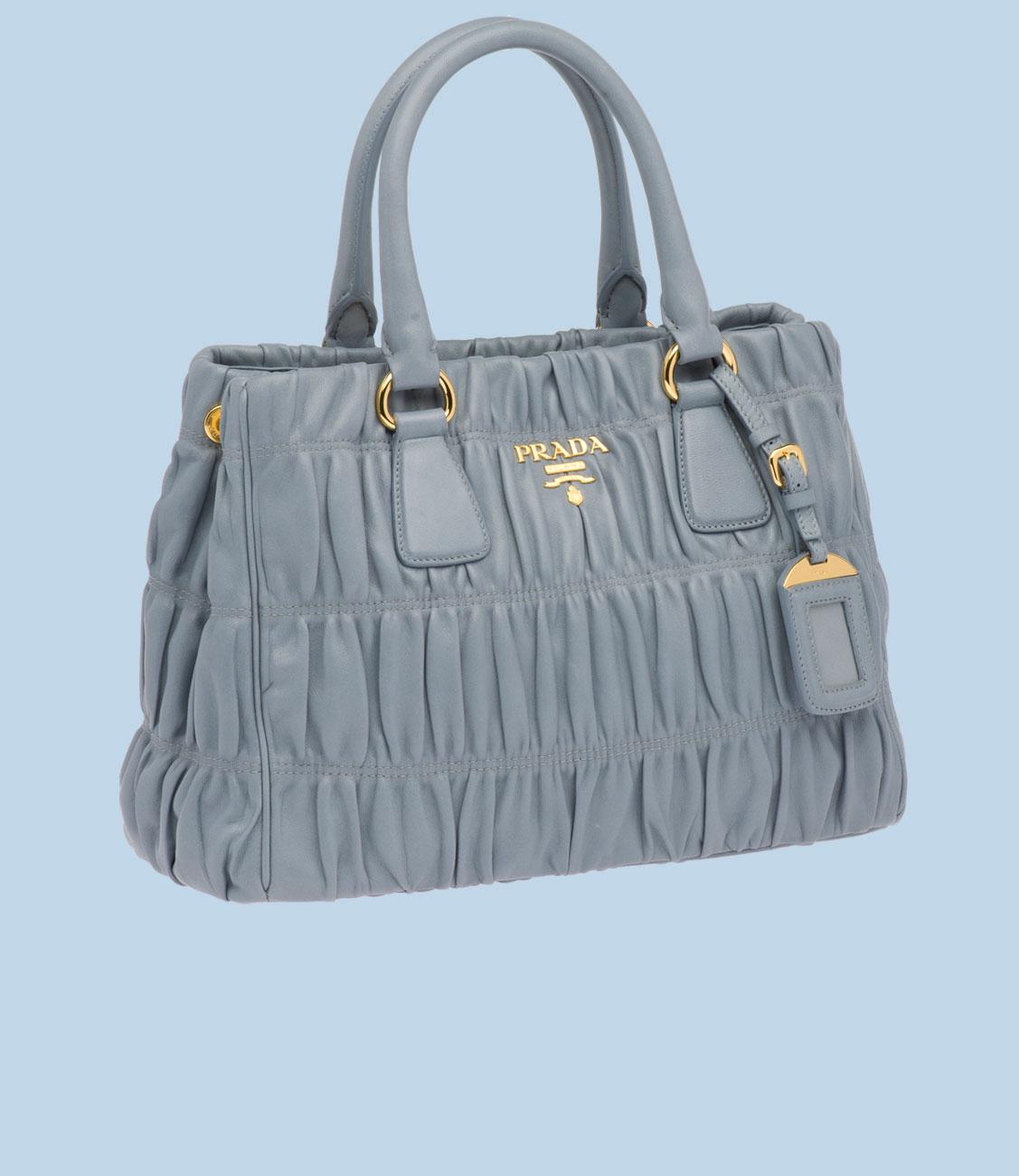 prada nylon wallets women - Baby Blue Bag Related Keywords \u0026amp; Suggestions - Baby Blue Bag Long ...