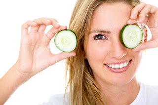 Cucumber Beauty Tips For Your Eyes And Skin