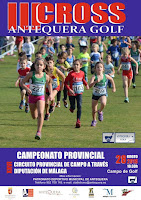 III Cross Antequera Golf