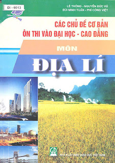 dong bang song hong – on thi dai hoc dia li 2012