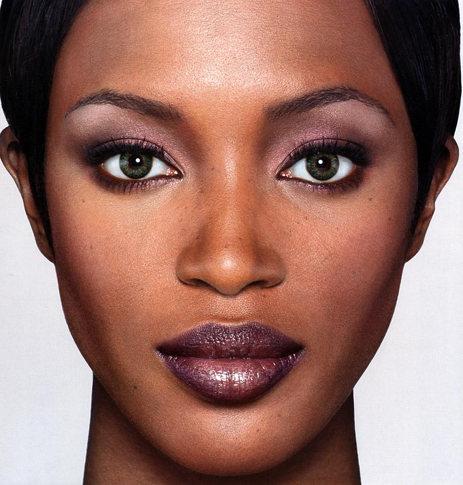 Le Cas De Naomi Campbell