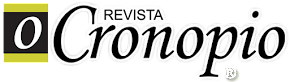"""REVISTA """"CRONOPIO"""""""