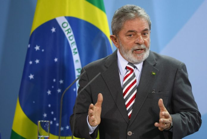BRAZILLIAN PRESIDENT ORDERED JAILED.