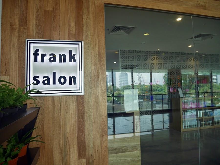 Frank Salon