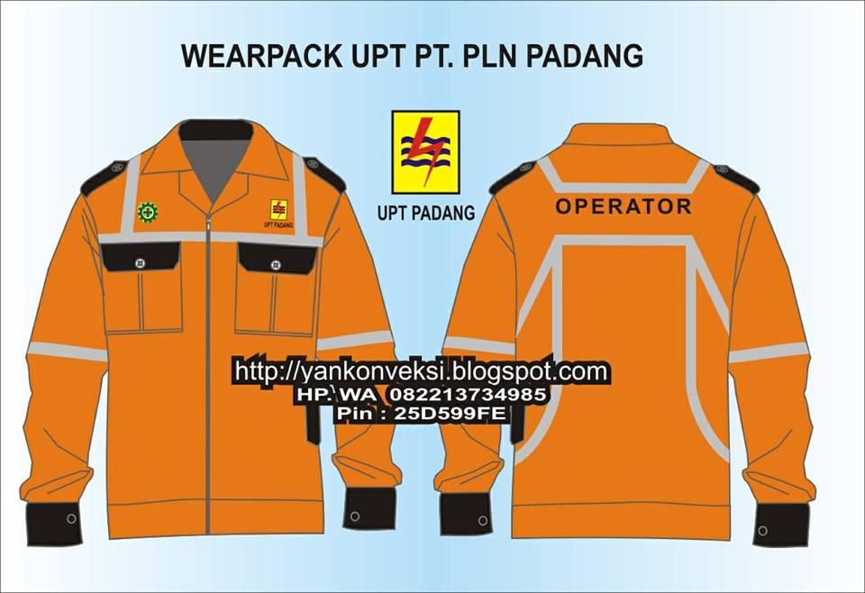 WEARPACK PT PLN