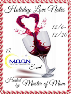 12/20/13 Holiday Love Notes Uncorked Ventures Gourmet Gift Basket Giveaway ARV $185