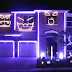 cool! party rock anthem versi lampu halloween