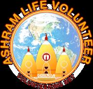 Ashram Life Volunteer