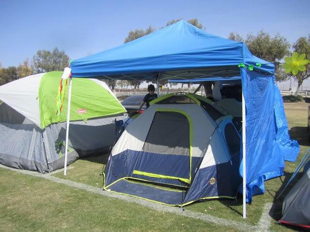 music festival survival guide & music festival survival guide: Coachella Camping Survival Guide