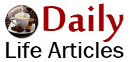 Daily Life Articles
