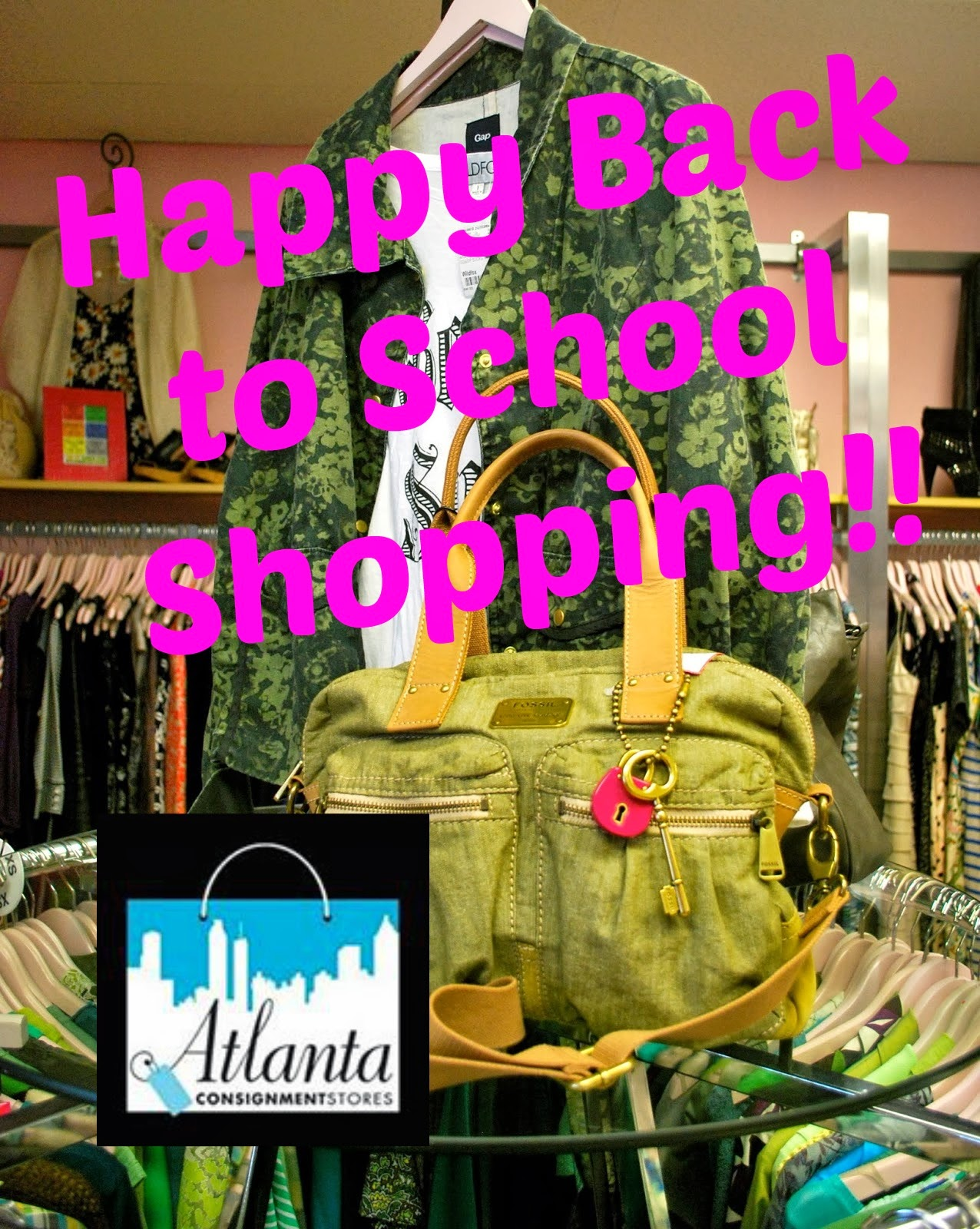 are you ready for consignment summer clearance and tax free