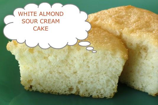 100 Simple & Delicious dessert recipes: WHITE ALMOND SOUR ...