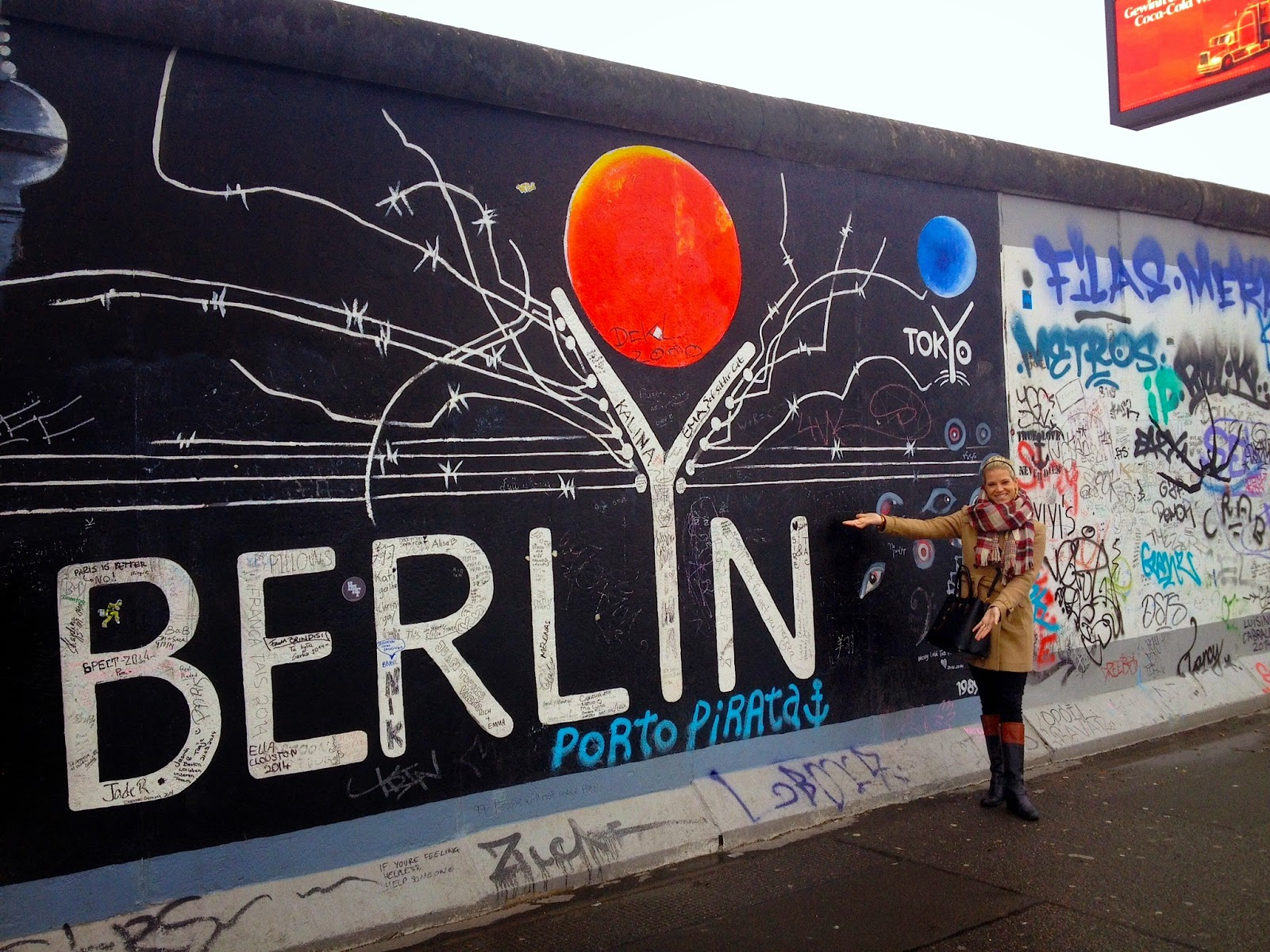 Best things to do in Berlin