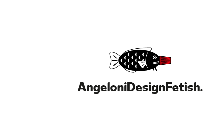 Angeloni Design Fetish