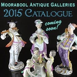 2015 Exhibition of Antique Ceramics, Geelong, Australia
