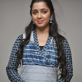 Charmee Kaur Photos in Salwar Kameez at South Scope Calendar 2014 Launch 16