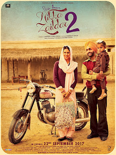 Nikka Zaildar 2 2017 Punjabi Movie 480p HDRip [390MB]