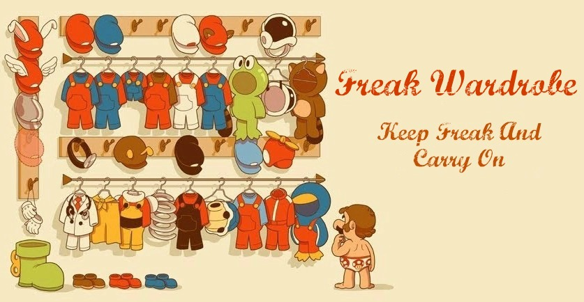 Freak Wardrobe
