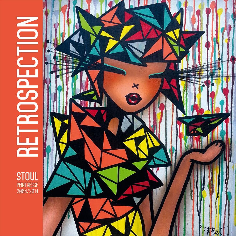 http://www.stoul.com/2014/10/livre-retrospection-stoul-peintresse.html