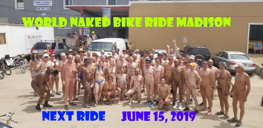 WNBR Madison: June 15, 2019