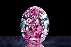 Permata Diamond Jamrud Safir