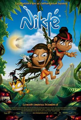 Nikte – DVDRIP LATINO