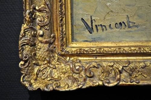 {Οι πίνακες του Βίνσεντ Βαν Γκογκ ζωντανεύουν!}