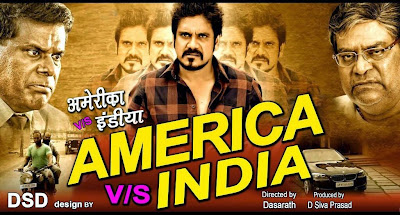 America V s India 2014 Hindi Dubbed WEBRip 700mb