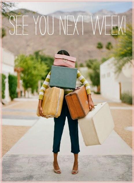 nos vemos la semana que viene