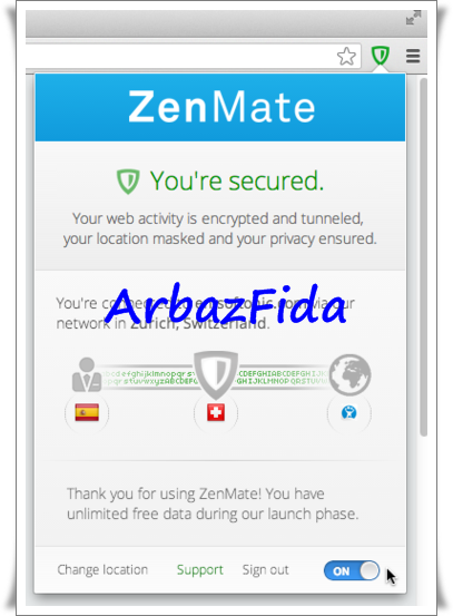 zenmate download link