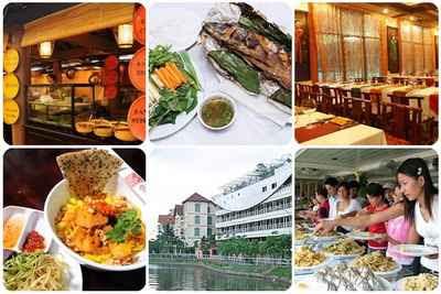 Những quán ăn ngon cho gia đình tại Hà Nội, nhung quan an ngon danh cho gia dinh, quan an gia dinh, quan an ngon, nha hang phuong nguyen, an buffet, buffet ha noi, mon ngon ha noi, ha noi am thuc, tin am thuc, kham pha am thuc