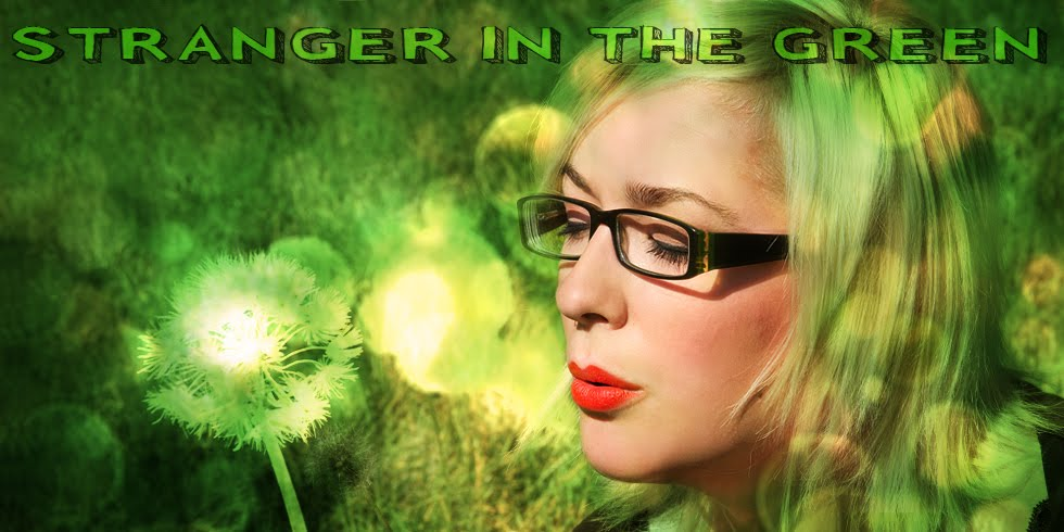stranger in the green