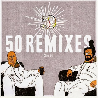 5lack X Olive Oil - 50 Remixes