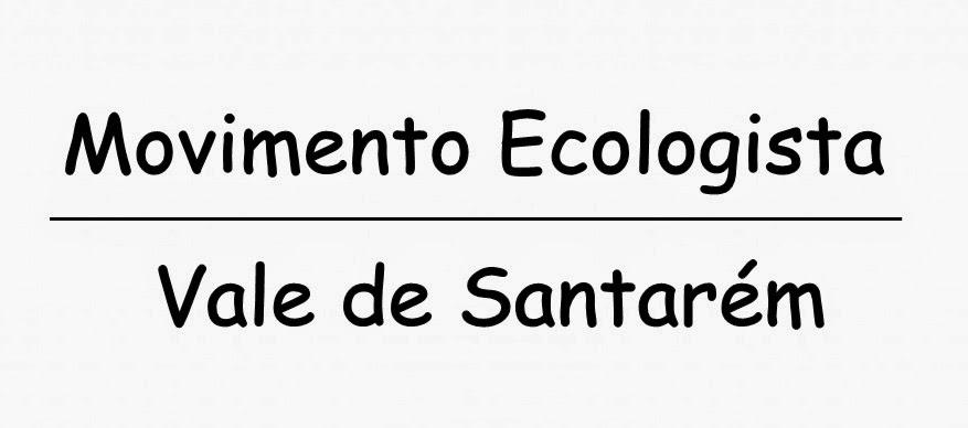 Movimento Ecologista Vale de Santarém