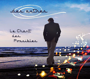 Album Le Chant des Possibles